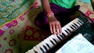 Ei Janome Nai Ba Pelam - Bangla Lokgeeti(Bengali Folk Song) by Debasish Baral