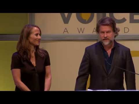 2015 Voice Awards Event: Welcome to Me