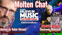 Molten Music Technology Youtube