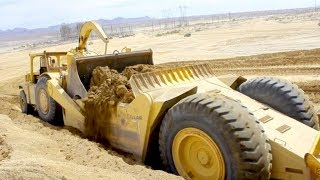 MONSTER MACHINES. IMPRESSIVE EQUIPMENT YOU SHOULD SEE