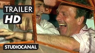 DIE GROSSE SAUSE | Home Entertainment Trailer | Deutsch German | Ab 01.12. erhältlich!