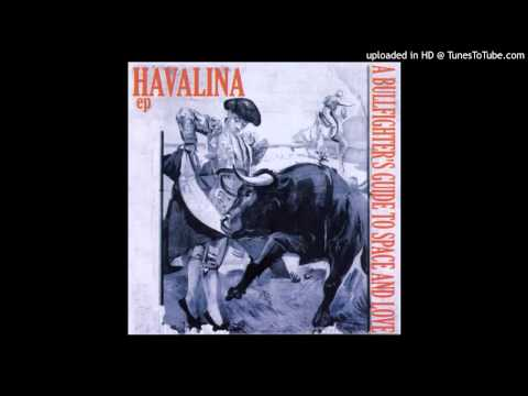 Havalina (Rail Co) - 3. Abduction of the Bullfighter