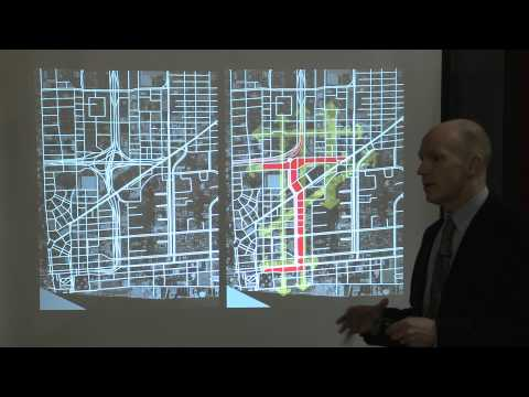 Ian Lockwood: Livable Traffic Engineering