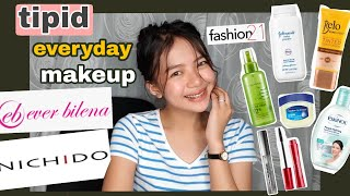 Everyday Makeup Routine | Philippines
