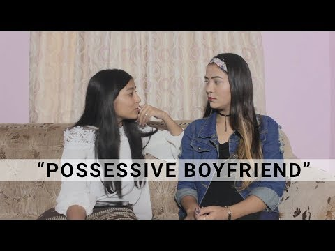 HE IS SO POSSESSIVE | Girl Series - EP 06 | FunRevTV Shorts