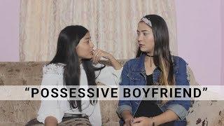 HE IS SO POSSESSIVE | Girl Series - EP 06 | FunRevTV Shorts