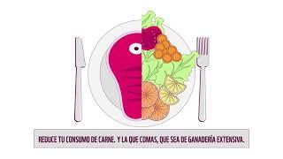 Alimentación y cambio climático