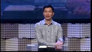 Khotbah Philip Mantofa : Hikmat Dan Kebodohan