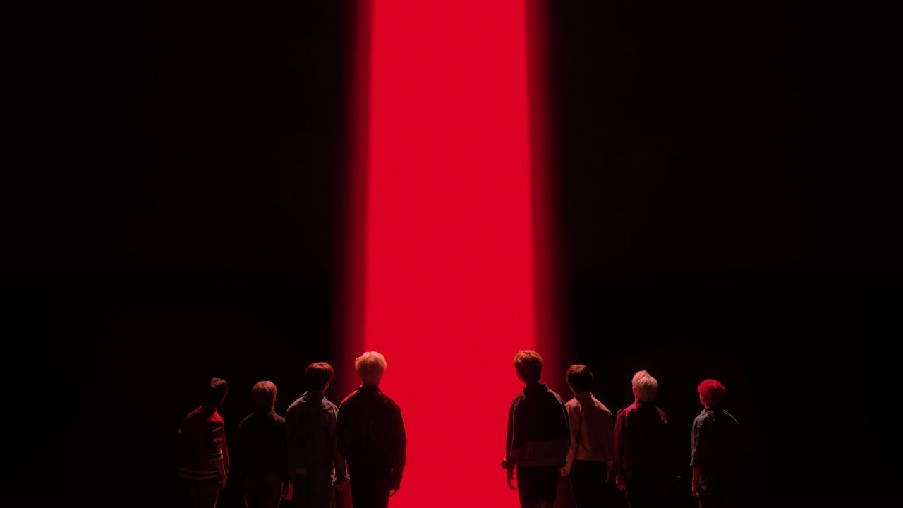 Stray Kids 『topjapanese Ver.-』music Video