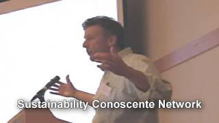 ISSST Talk: Welcome to the Sustainability Conoscente Network
