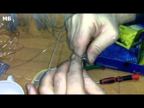pravljenje kalupa za olovo