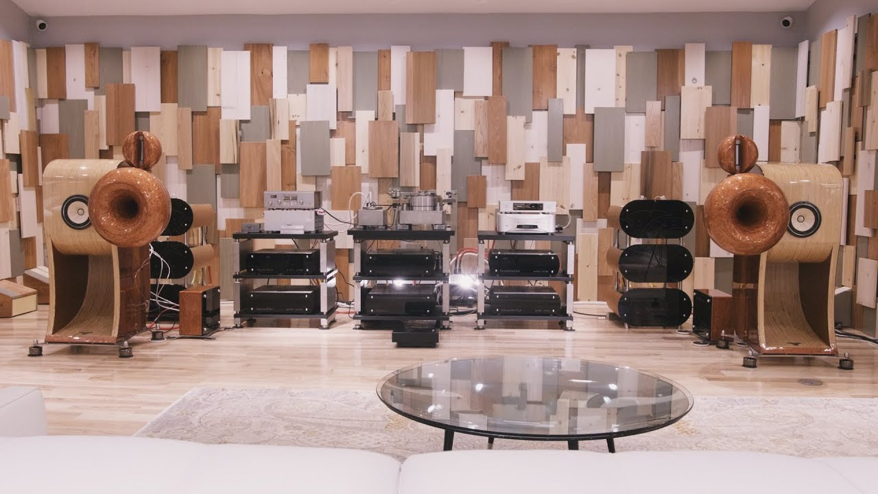 Download Listen to a ONE MILLION DOLLAR hi-fi system from Aries Cerat!