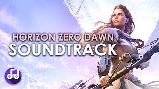 Horizon Zero Dawn - Soundtrack Best of Mix