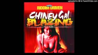 Dj Shakka - Chiney Gal Riddim Mix - 2000