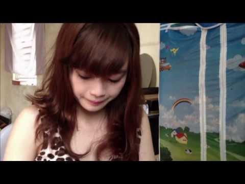 Hướng dẫn sử dụng phấn nhuộm tóc