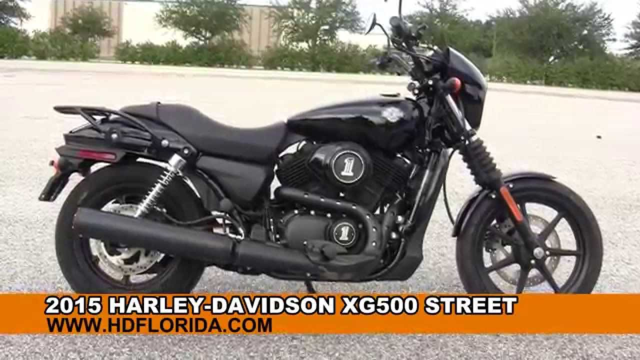 New 2015 Harley Davidson XG500 Street Motorcycles for sale ...