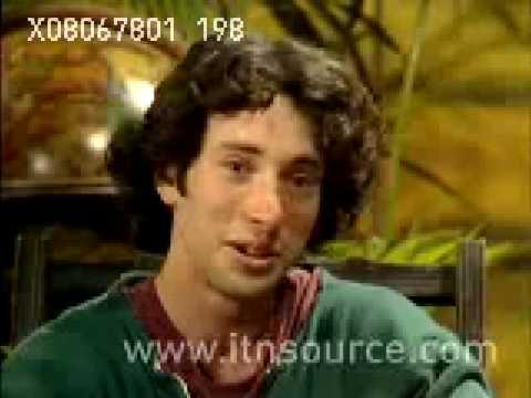 Jonathan Richman Interview 1978