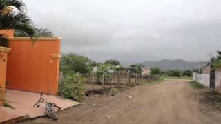 LA HUERTA JALISCO - PLAN DE AYALA - PROFR. RAUL PADILLA CANALES