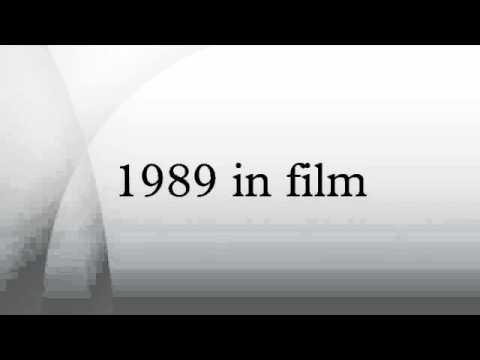 1989 in film