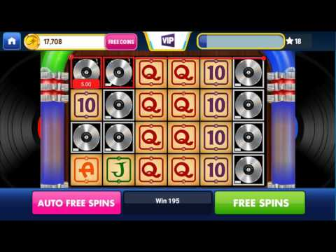 Recard Winnings - Jackpotjoy Slots 🎰 Android Gameplay Vegas Casino Slot Jackpot Big Mega Wins Spins