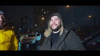 Смешные моменты автоблогеров Academeg Жекич Дубровский Синдикат David Avanesov