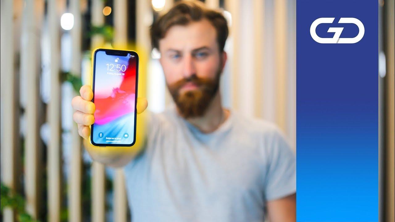 შთაბეჭდილებები 1 კვირის შემდეგ-Iphone Xr Review By Giorgi Danelia