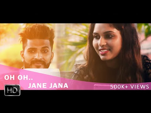 Oh ho jane jana cover by Imran Raftaar