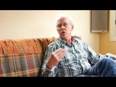 Seattle 7 activist Joe Kelly on the SLF