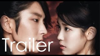 Video Moon lovers: scarlet heart ryeo Full Trailer 2016 HD download MP3, 3GP, MP4, WEBM, AVI, FLV Januari 2018