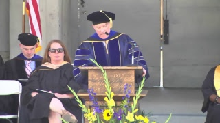 Berkeley MBA Commencement 2017 (Full-Time and Evening & Weekend programs) thumbnail