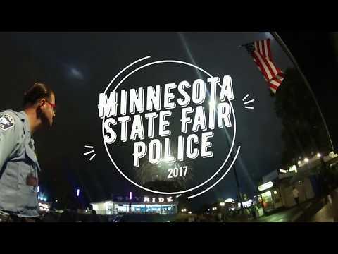 State Fair Police 2017