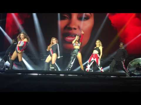 Power - Little Mix's Glory Days Tour (Assago Mediolanum Forum, Milan), 30.05.17
