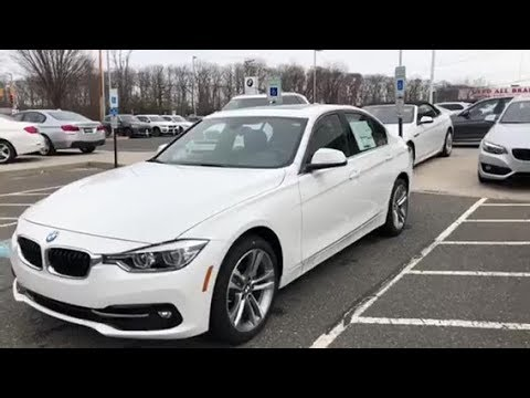 2018 BMW 3 Series 330i xDrive Full Review/Tour