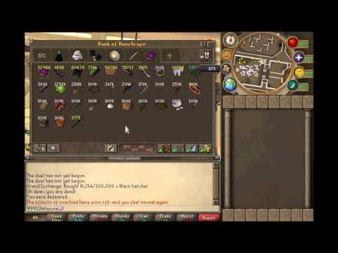 how to make amulet of power runescape 2007