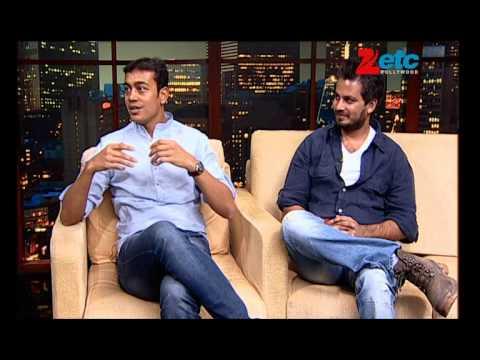 Download ETC Bollywood Business | Team Bey Yaar | Gujarati Film | Komal Nahta | HD