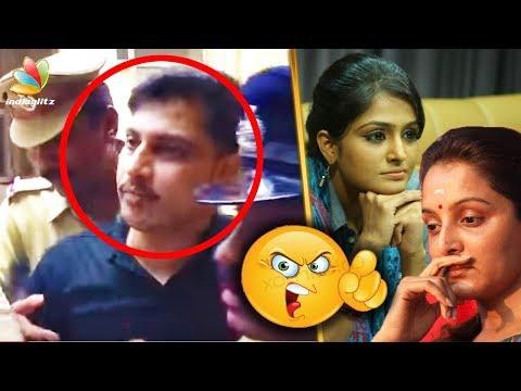 ദിലീപിനെ കുടുക്കിയത് മഞ്ജുവും ശ്രീകുമാർ മേനോനും |  Manju, others trapped Dileep