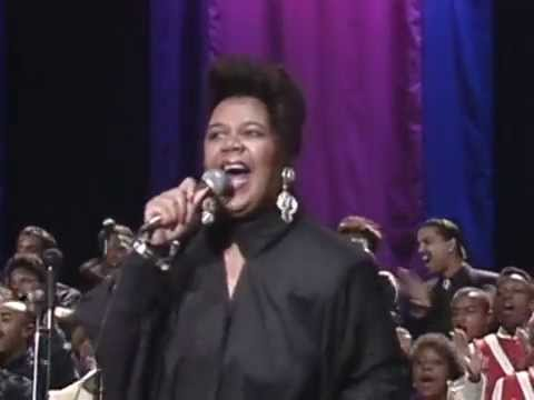 Walter Hawkins & Love Center Choir - God Will Take Care Of You - 5/25/1989 (Official)