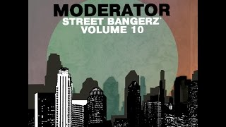 Moderator - Lost In Motion