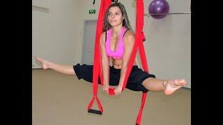 fly-pilates, реабилитационный пилатес