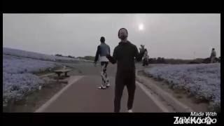 Pnl ~ Tchiki-Tchiki (clip uniquement) + telechargement (lien dans la description )