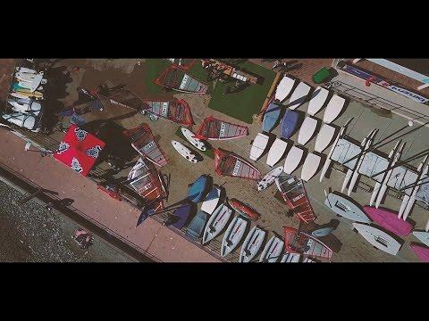 Regate AVCR windsurf serie 2.93