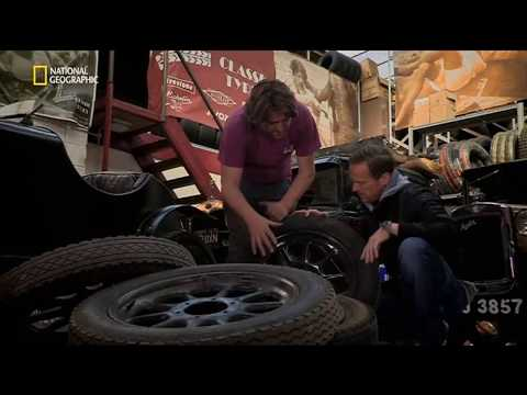 I maghi del garage - Austin Re Powered