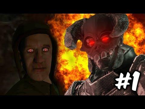 การกลับมาของปีศาจ!!! - CSGO Coop Mission Storm #1