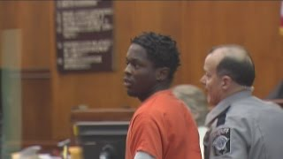 Man charged with beating, raping 101-year-old woman sentenced to 30 years in prison