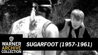 Sugarfoot: The Complete Fourth Season (Preview Clip)