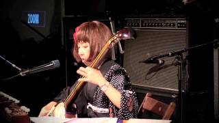 Yumiko Tanaka [田中 悠美子] live at Multiple Tap 2014