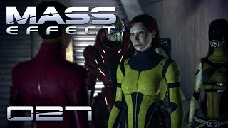 ⚝ MASS EFFECT [027] [Jeder hat Dreck am Stecken] [Deutsch German] thumbnail
