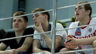 Матч мировой лиги по водному поло между женскими сборными России и Нидерландов прошел в Рузе