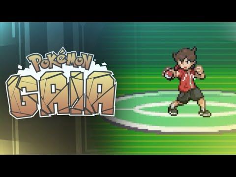 Pokemon Gaia Episode 3 - The First Gym...ON A SUGAR HIGH!