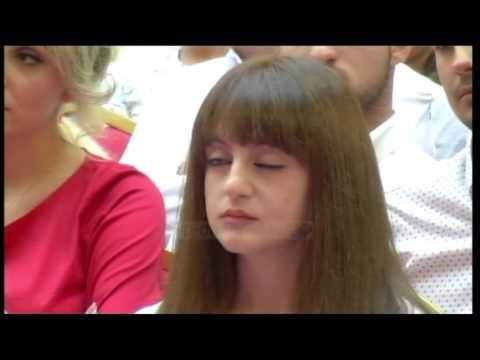 Ekipi Shpresa i PS-së  - Top Channel Albania - News - Lajme